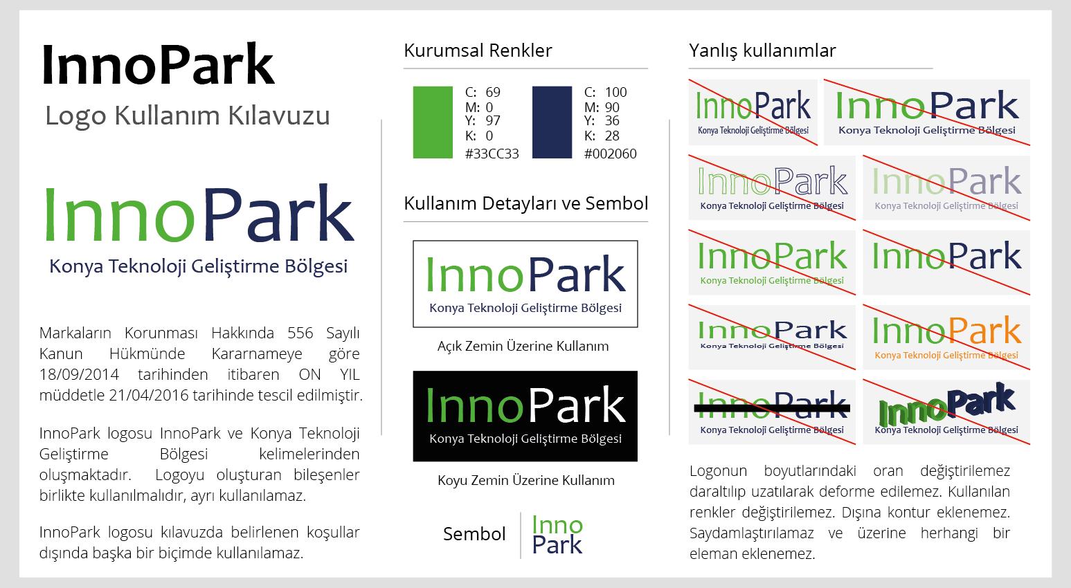 1-InnoPark Logo Guide